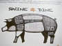 Swine and Dine at Bistro Saisons