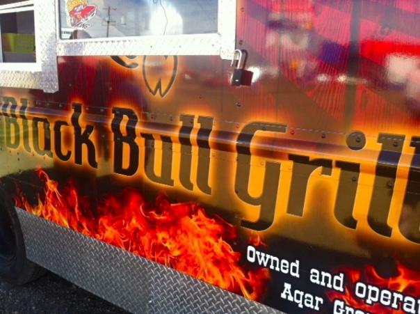 Black Bull Grill