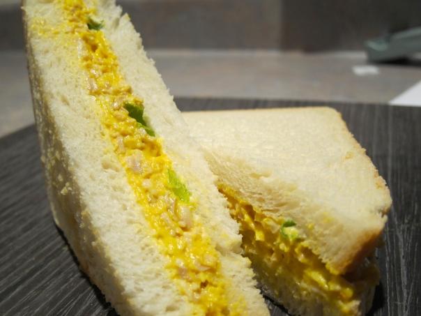 Umami Egg Salad